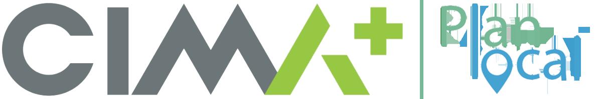 Cima Planlocal Logo